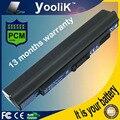 Batería del ordenador portátil para Acer UM09B7D UM09B7C UM09B73 UM09B71 UM09B34 UM09B31 UM09A75 UM09A41 UM09A73 UM09A71 UM09A41 um09a31, Aspire One 751
