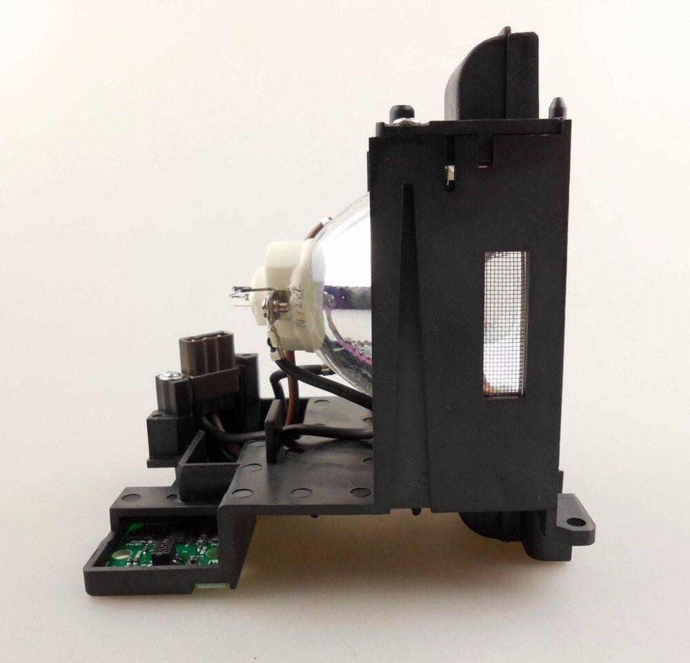 POA-LMP125 Replacement Projector Lamp with Housing for SANYO PLC-WTC500L / PLC-XTC50L / PLC-WTC500AL projector lamp poa lmp132 compatible bulb with housing for sanyo plc xe33 plc xe33 plc xw200 xw200 plc xw250 xw250 plc xw200k