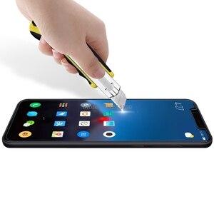 Image 3 - Dành Cho Xiaomi Mi 8 Kính Cường Lực Nillkin Amazing H + Pro Chống Cháy Nổ Kính Cho Xiaomi mi 8 Pro Nhà Thám Hiểm