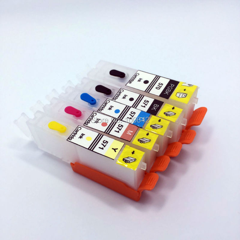 YOTAT 5 дана толтыруға арналған сия - Кеңсе электроника - фото 3