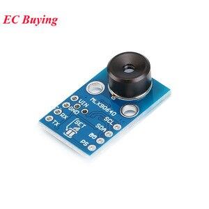 Image 3 - Mlx90640 módulo de câmera ir 32*24 GY MCU90640 sensor de matriz de ponto termométrico infravermelho 32x24 módulo de sensor mlx90640baa mlx90640bab