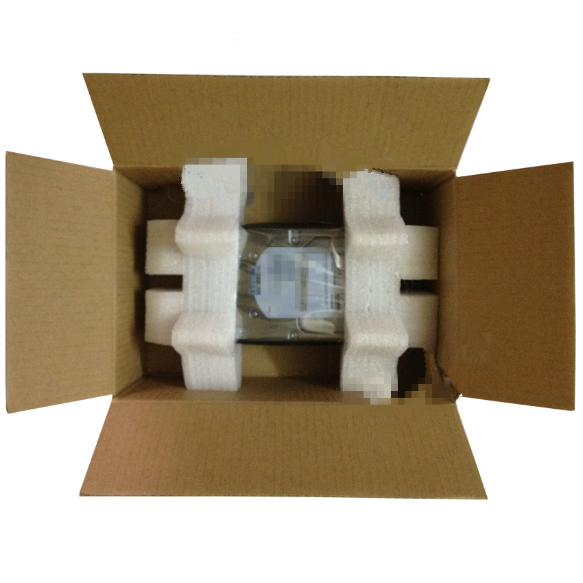 100% New for 03X3622 3.5 15K 450G SAS ST3450857SS RD630/640/650 3 year warranty