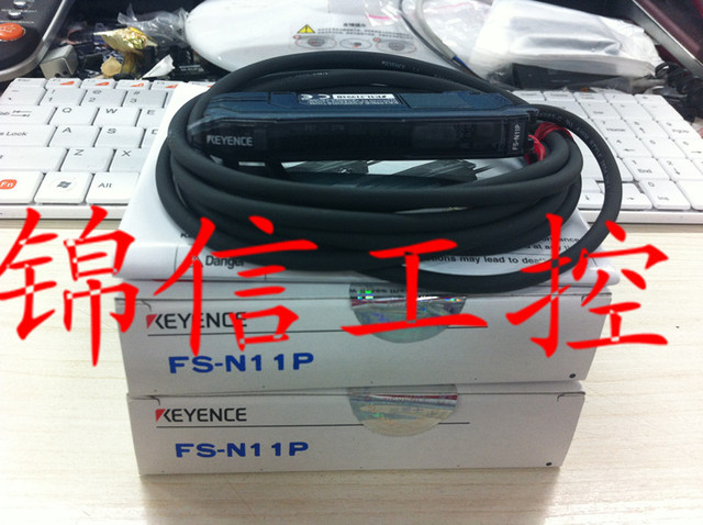 FS-N11P Original & New Photoelectric Sensor