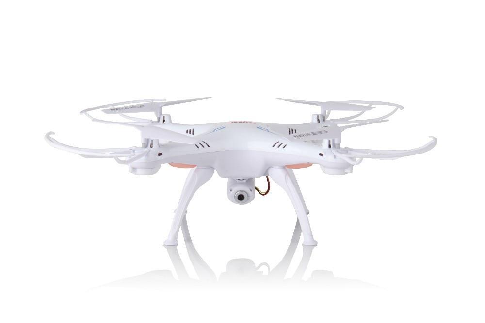 Quadrocopter à axes RC 10
