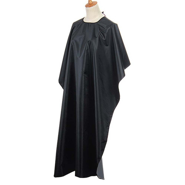 Salon hairdressing Waterproof Apron Cape 4