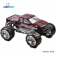 HSP NOKIER SAVAGERY 94762 1/8 SCALE 4WD OFF ROAD NITRO MONSTER TRUCK BIG FOOT REMOTE CONTROLLER RC CARS HIGH SPEED 21CXP ENGINE