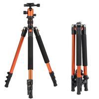 New Professional Foldable Travel Photography DSLR Camera Holder Stand Tripod Bracket