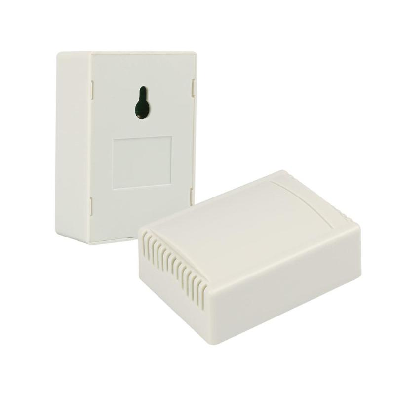 DC12V 10A 433 MHz 4 Way Kanal Wireless Fernschalter Garagentor ...