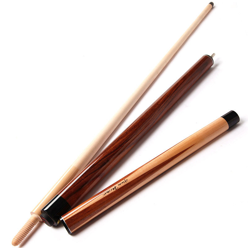 Break Jump Cue 13 5mm Tip 145cm Length Wood Joint Punch Jump Cue China 2018