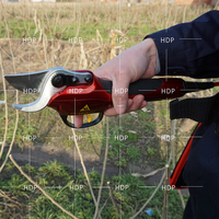 Professional Electric Pruning Shear With CE Forged Blade TOP 1 Electric Pruner