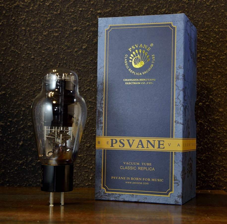 купить PSVANE WE300B Vacuum Tube 1:1 Replica Western Electric 300B Replace PX300B EH JJ 300B For Hif Audio Tube AMP DIY Factory Match по цене 55419.08 рублей
