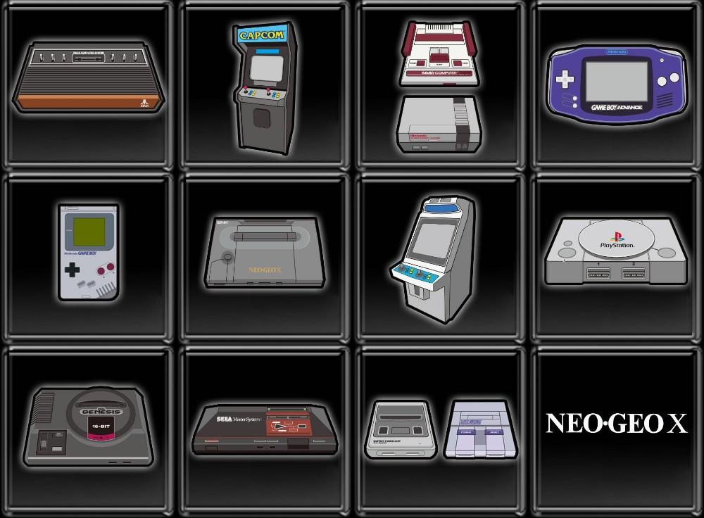 NGX Emulator