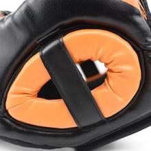 Sparring Helmet MMA Muay Thai