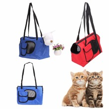 Pet Bag Spring Summer Breathable Bicycle Pet Carriers