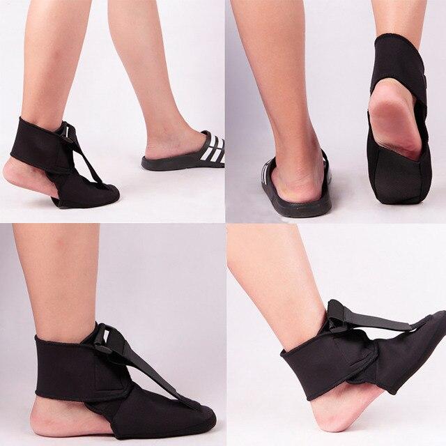 76df323de9ae Plantar Fasciitis Dorsal Night & Day Splint Foot Pain Relief Orthosis  Stabilizer Adjustable Drop Foot Orthotic