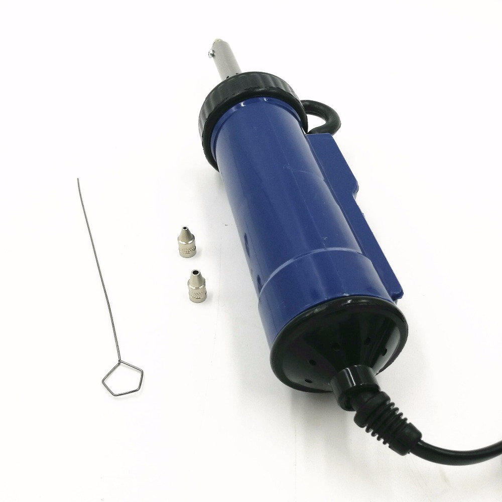 Automatic Suction Tin Device Electric Suction Tin Gun Electric Absorption Tin Pump ADT-03 Removal Of Tin Electronic Tools