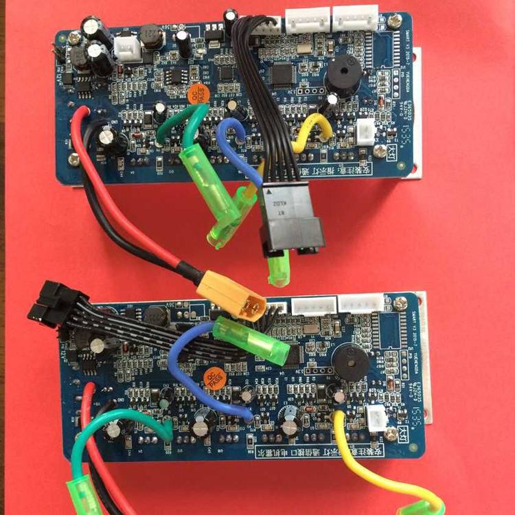 Hoverboard Double System Control Board Motherboard PCBA for 6 5 8 10 Inches 2 Wheels Self