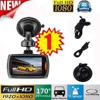 MUQGEW Marca Top 1x Universal-Car Styling Carro 1080 P 2.4 Full HD da Câmera do Veículo DVR Cam Traço Vídeo G-sensor de Visão Noturna