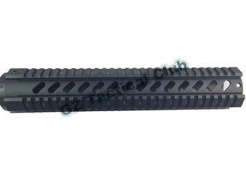 "High quality 12"" M4 Rail Scope Mount Base Aluminum Black Picatinny Weaver Rail 20mm Scope Mount With"