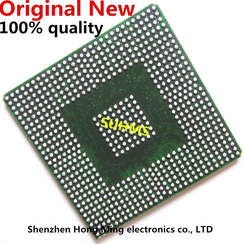 100% Nouveau AF82801IBM SLB8Q BGA Chipset