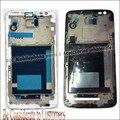 Original Middle Front Frame Housing Cover Bezel For LG Optimus G2 D800 D801 D802 D803 D804 D805 Face plate+Tracking Black/White