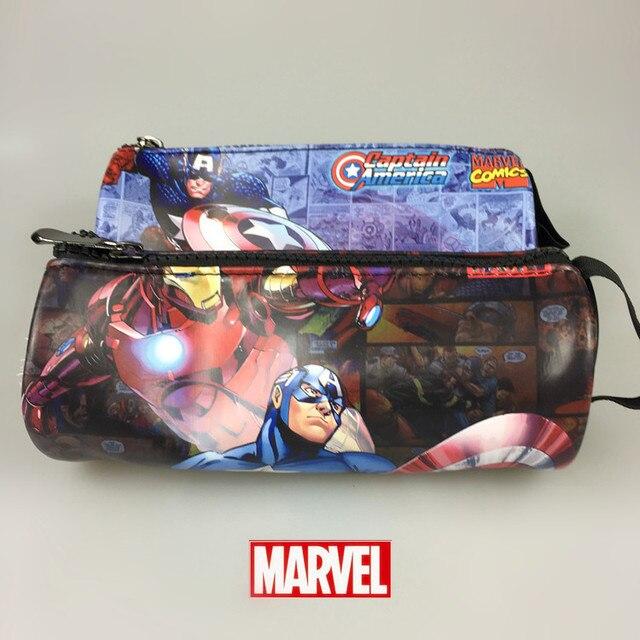 Пенал Дэдпул Marvel 1