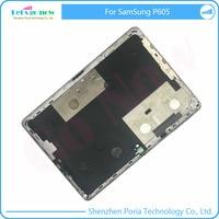 Black White Original For SAMSUNG Galaxy Note 10 1 2014 Edition P600 P601 P605 SM P600