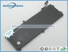 New Genuine 1P6KD 4 GVGH RRCGW bateria para DELL XPS 15 15 9550 Dell Precision 5510 Dell XPS 9570 11.4 v, 4865 mAh, 56 W,
