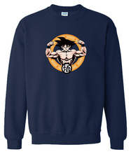 Dragon Ball Goku Hoodies (7 colors)