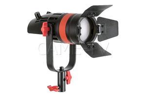 Image 2 - 3 Pcs CAME TV Q 55S Boltzen 55w High Output Fresnel Focusable LED Bi Color Kit With Light Stands