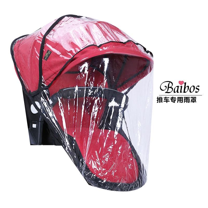Baibos/ Bai Bao Cart Accessories - Rain Cover паяльник bao workers in taiwan pd 372 25mm