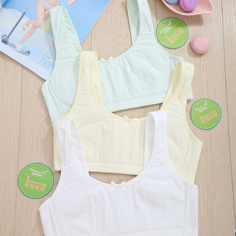 Free Shipping Feichangzimei Teen Girl Underwear Cotton -5648