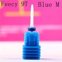 Feecy 9T blue M