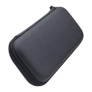 Image 3 - Draagbare Compressie Hard Bag Pack Voor Nintend Schakelaar Reizen Beschermende Eva Storage Case Box Voor Nintendo Switch Console Gt