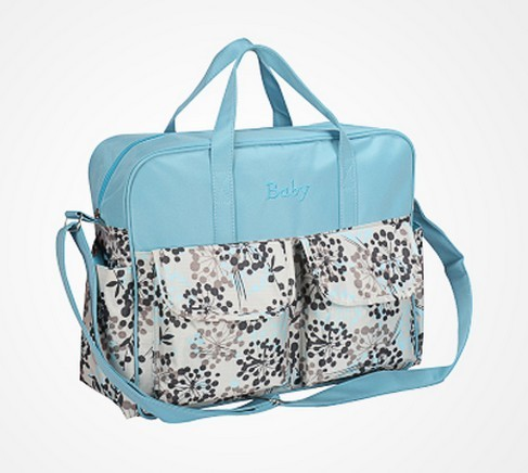 Promotion!  Capacity diaper bag nappy for mommy and baby kitty maternity nappy travel messenger tote bags