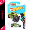 2016 Hot Wheels Убийца Rail cars автомобиль Металл Diecast Cars Коллекция Дети Toys Автомобиля Для Детей Juguetes