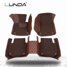 Buy Car Mats Jeep Commander And Get Free Shipping On Aliexpress Com
