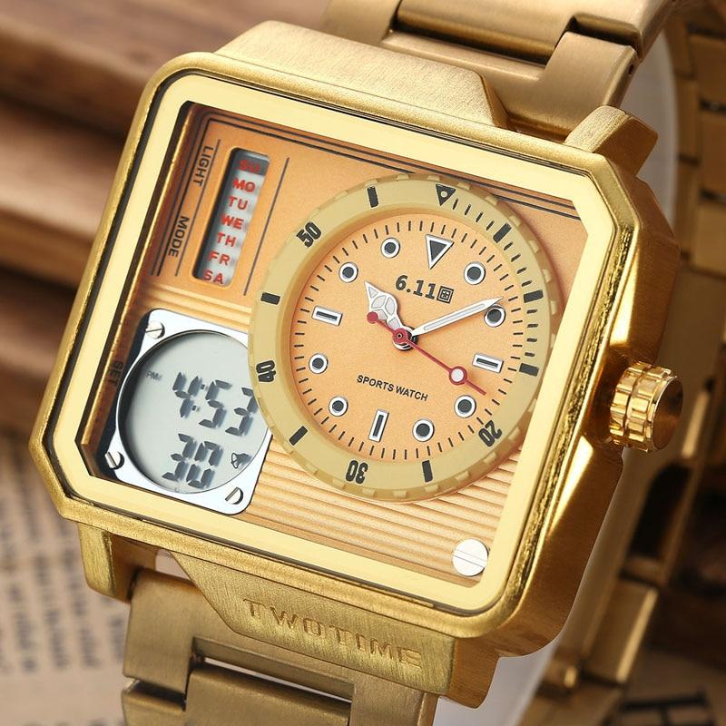 Cheap wristwatch