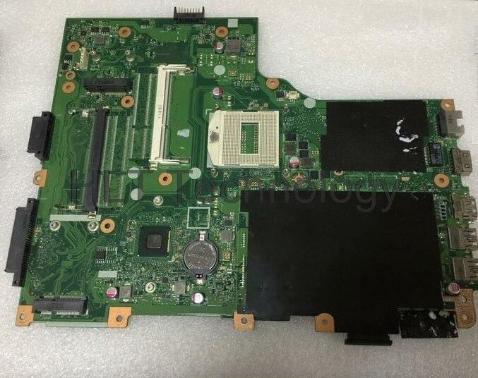 HOLYTIME pour Acer aspire v3-772 v3-772g EA/VA70HW ordinateur portable carte mère carte mère PGA947 HD4000 graphique DDR3L