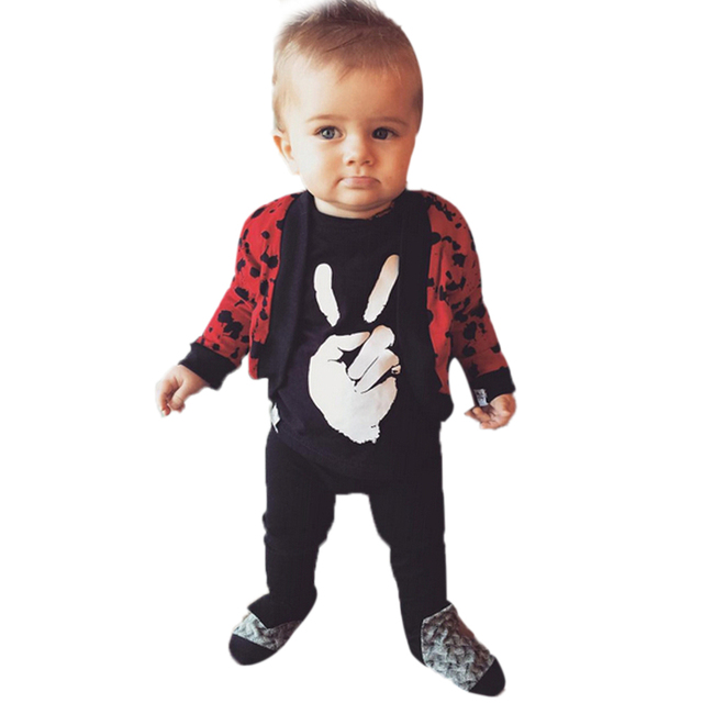 4254a4a46112 Black Baby Romper Oh Yeah Printed Unisex Baby Kids Long Sleeve ...