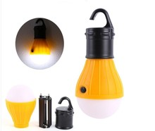 Outdoor Hanging LED Camping Tent Light