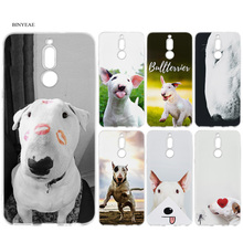 Bull Terrier Dog Puppies Cute Case for Huawei