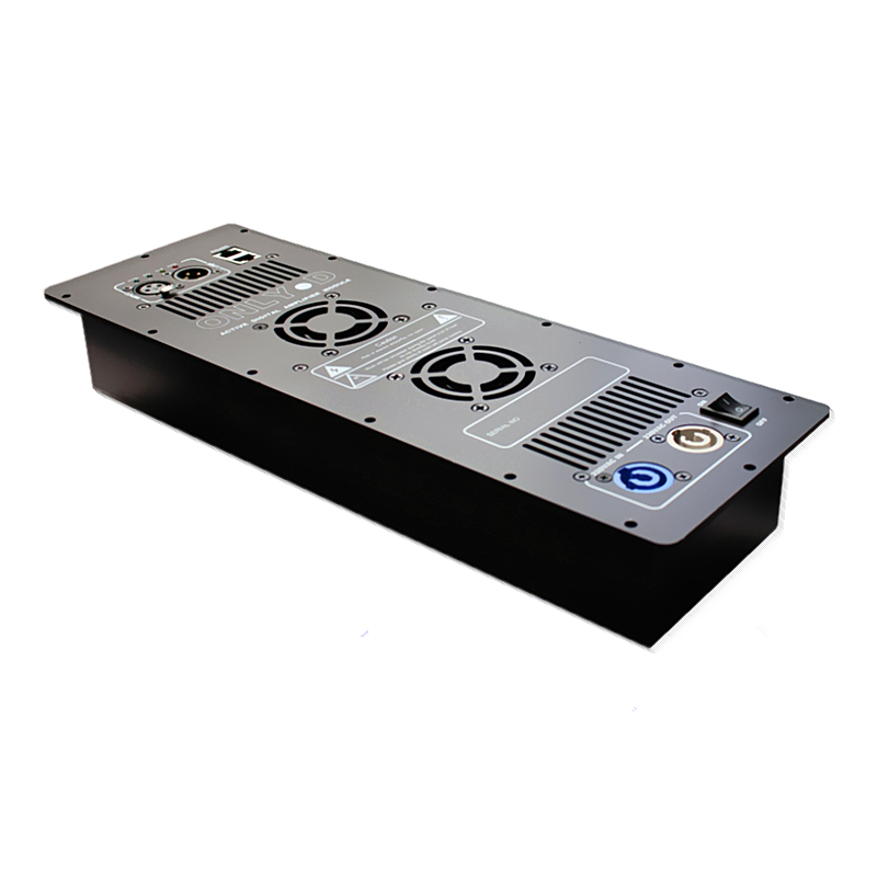 Active speaker, linear array, D digital amplifier module, built-in DSP processor, 600W 1200W full frequency AMP платье dioni платья и сарафаны мини короткие