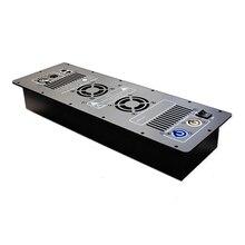 Активная акустическая система, линейный массив, D модуль цифровой усилитель, встроенный процессор dsp, 600 Вт 1200 Вт полный частотный AMP