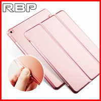RBP Case For IPad Air 1 Cover Soft Edge For Apple IPad Air1 Case 9 7