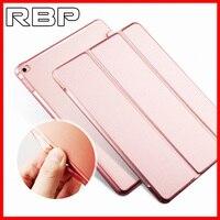 RBP Case For IPad Air 1 Cover Soft Edge For Apple IPad Air1 Case 9 7