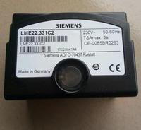 Free shipping LME22.331C2 Combustion Program Controller Control Box for Burner Control Compatible one One year warranty