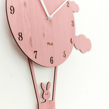 Kids Room Wall Clocks