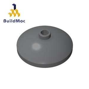 BuildMOC 43898 35268 3x3 Technic Changeover Catch For Building Blocks Parts DIY Educational Tech Parts Toys