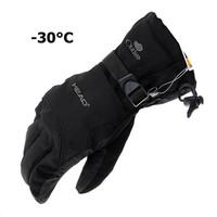 2016 New Men S Ski Gloves Snowboard Gloves Snowmobile Motorcycle Riding Winter Gloves Windproof Waterproof Unisex